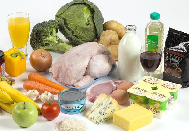 10 alimentos sin gluten para cel acos salud - Alimentos sin gluten para celiacos ...