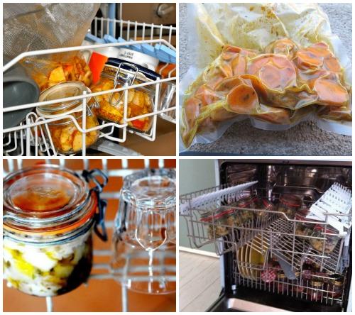 Cocinar En El Lavavajillas Of Cocinar En El Lavavajillas Cocina