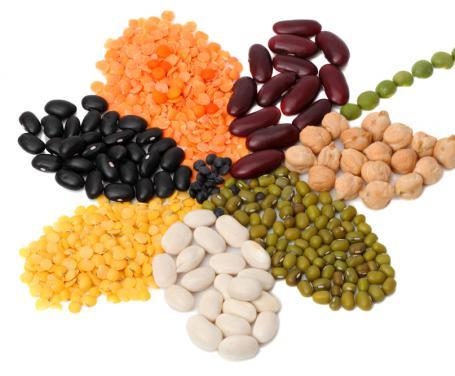 C mo cocinar las legumbres secas alimentos for Como cocinar habas secas
