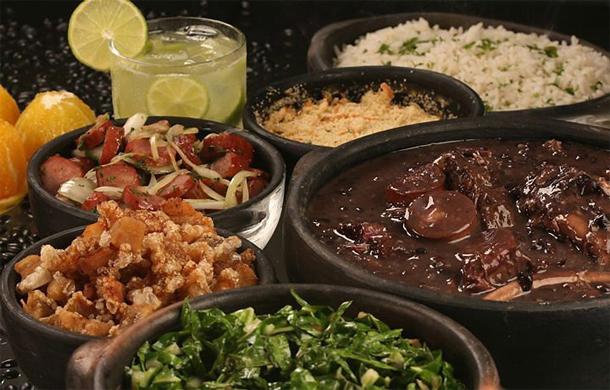 5 platos t picos de la cocina brasile a que debemos probar for Platos de cocina