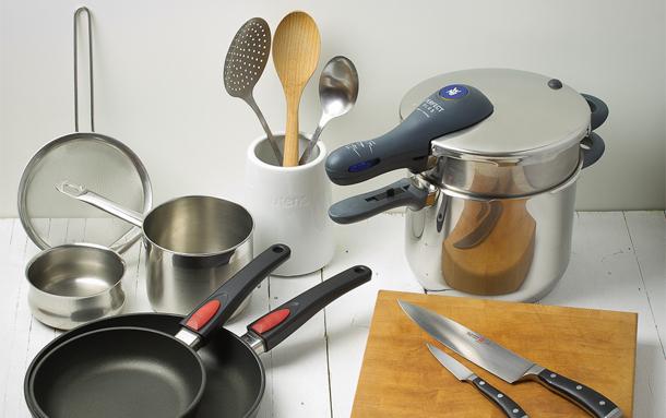 Materiales en la cocina cu les s y cu les no cocina - Materiales de cocinas ...