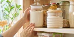 10 consejos para ordenar (incluso en la cocina)