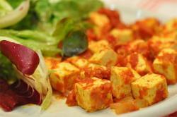10 ideas para hacer m s sabroso el tofu cocina - Como se cocina el tofu ...