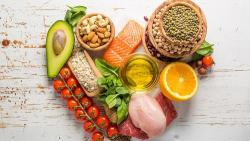 10 reglas para seguir una alimentación saludable