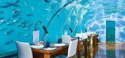 10 restaurantes súper exclusivos (y caros) del mundo