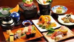 5 Beneficios de la cocina japonesa