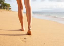 5 consejos para prevenir las piernas hinchadas comiendo
