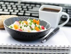 5 consejos para un almuerzo saludable fuera de casa