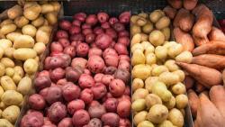 6 cosas que no sabías sobre las patatas