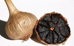 Ajo negro: muchas razones para utilizarlo en la cocina