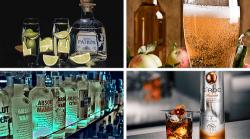 Alcohol y enfermedad celíaca: una pequeña guía para beber sin gluten
