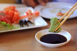 Algunos errores que deben evitarse al comer comida japonesa