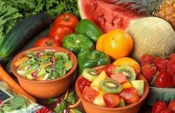 Alimentación y coronavireus, los consejos de un experto