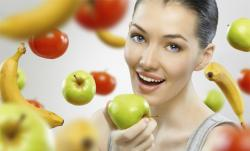 Alimentos milagrosos para combatir el acné