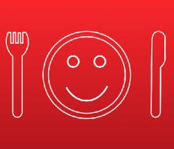 Alimentos para el buen humor!