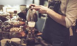 Café de filtro, café a la americana, café americano... cuál es la diferencia?