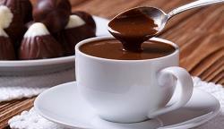 Chocolate en taza: ¿sabías que los mayas lo inventaron?