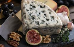 Cinco formas creativas de usar el queso azul en la cocina