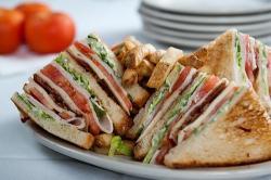 Club sándwich: el sándwich que desde Nueva York conquistó el mundo