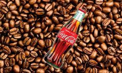 Coca Cola, café, o Coca Cola al café?