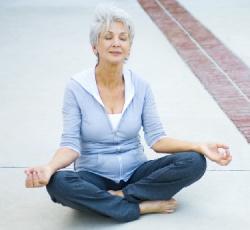 Cocina y deportes en la menopausia