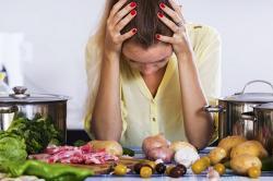 Cocina y salud: alimentos que ayudan a combatir el dolor de cabeza