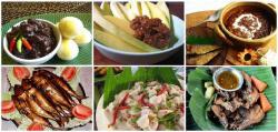 Cocinas del mundo: Filipinas