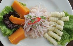 Comida peruana dentro del movimiento culinario de los EE UU