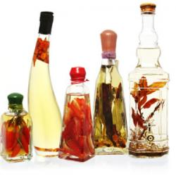Cómo aromatizar el aceite