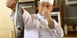 Cómo eliminar el olor a pescado