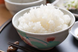 Cómo preparar el arroz de sushi