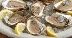 Cómo se comen las ostras?