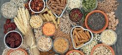 ¿Conoces todos esto alimentos ricos en fibra?