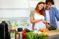 Cooking therapy, amor en la cocina