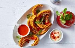 ¿Costillitas vegetarianas? Prueba las Corn Ribs