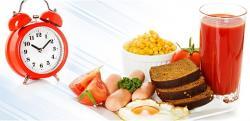 Cuál es la hora más saludable para comer? (según los nutricionistas)