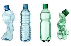 ¿Cuántas veces se puede reutilizar una botella de plástico?
