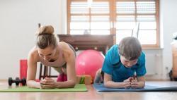 Cuarentena: 5 buenos hábitos, también útiles al final del aislamiento