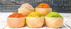 Curry indio y tailandés: ¿cuáles son las diferencias?