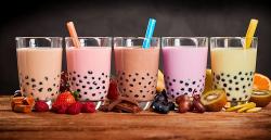 Descubrenel Bubble Tea, el té con burbujas que viene de Taiwán
