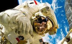Dieta del astronauta, que comer para bajar de peso