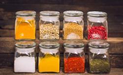 Dieta Plank: ¿qué condimentos se pueden usar?