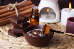 El chocolate negro, un aliado para la belleza femenina