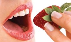 El gusto: sabor, perfume y aroma