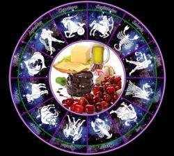 Horóscopo 2017: un plato adecuado para cada signo (I)