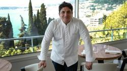 El mejor restaurante del mundo es el Mirazur de Mauro Colagreco