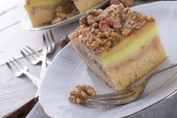 El pastel mágico que está logrando un éxito increíble en internet