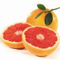 fruta con vitamina c: