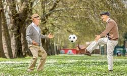 Envejecimiento saludable: secretos para vivir una vida larga y plena