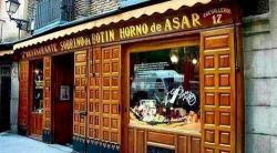 Es madrileño el restaurante más antiguo del mundo